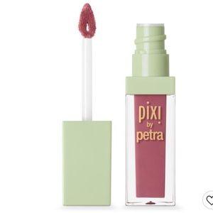 pixi by Petra MatteLast Liquid Lip in Really Rose